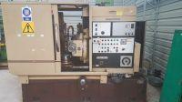 Wälzfräsmaschine TOS Celakovice OFA 32A