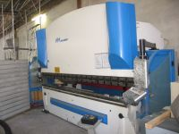 Hydraulic Press Brake GILARDI HB-160