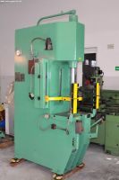 Prasa hydrauliczna wysięgowa METALLIST P6320B 1985-Zdjęcie 3