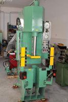 Prasa hydrauliczna wysięgowa METALLIST P6320B 1985-Zdjęcie 5