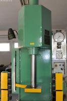 Prasa hydrauliczna wysięgowa METALLIST P6320B 1985-Zdjęcie 7