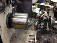 Tokarka CNC Leifeld PNC106 2000-Zdjęcie 2