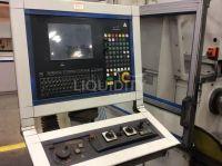Tokarka CNC Leifeld PNC106 2000-Zdjęcie 5