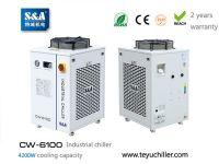 Compressor de pistão Teyu CW-6100