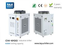 Compresseur à piston Teyu CW-6100