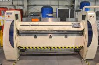 CNC Folding Machine Göteneds FUTURA 20 3X2100
