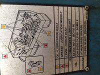 Tokarka uniwersalna NARDINI ND 220 1999-Zdjęcie 16