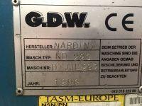 Tokarka uniwersalna NARDINI ND 220 1999-Zdjęcie 4