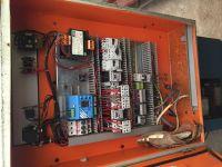 Tokarka uniwersalna NARDINI ND 220 1999-Zdjęcie 7