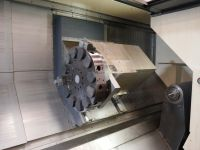 CNC Lathe DMG CTX 2000 2009-Photo 6