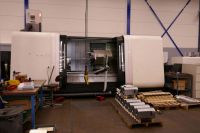 CNC Lathe DMG CTX 2000 2009-Photo 2