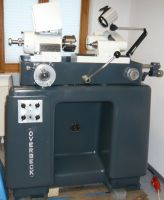Intern slipemaskin OVERBECK Zetto 30