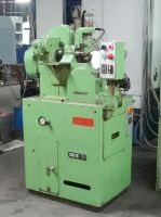 Gear Hobbing Machine LAMBERT 751 1990-Photo 2