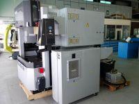 Elektrodrążarka wgłębna SODICK AQ35L 2006-Zdjęcie 3