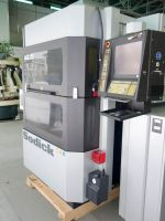 Sinker Electrical Discharge Machine SODICK AQ35L