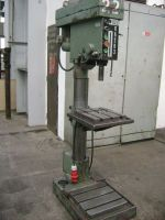 Column Drilling Machine ZMM Metalik PK 203