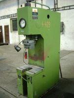 C Frame Hydraulic Press Stanko P6320