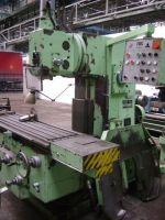 Vertical Milling Machine TOS FGV 40