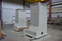 Fresadora de pórtico CNC CORREA FP40/50 (8920205) 1998-Foto 11