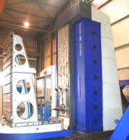 Horizontal Boring Machine TOS 130 CNC New