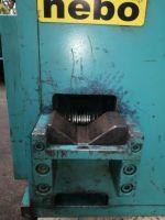 Машина для кованых деталей HEBO EAS 1A 2008-Фото 2