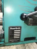 Machines for Forged Element HEBO EAS 1A 2008-Photo 3