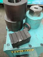 Machines for Forged Element HEBO EAS 1A 2008-Photo 4