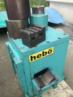 Machines for Forged Element HEBO EAS 1A