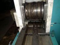 Машина для кованых деталей HEBO HPG 2 B 2009-Фото 2
