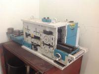 Machine pour les éléments forgés HEBO HPG 2 B