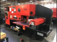 Turret Punch Press AMADA 244