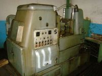 Gear Hobbing Machine Stanko 5K32A 1986-Photo 2