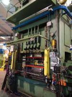 H Frame Press MANZONI Modello: 2MR – 300T
