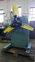 Straightening Machine SMERAL TRNAVA QOPJ-250/1400 1998-Photo 6