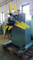 Masina de indreptat SMERAL TRNAVA QOPJ-250/1400