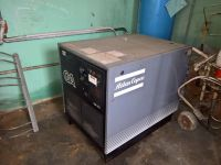 Kolbenkompressor Compressore ATLAS COPCO 15 kW con essicatore GA 115