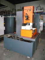 Sinker Electrical Discharge Machine CHARMILLES ROBOFORM 200 1989-Photo 10