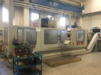 Fresatrice CNC TIGER TFA 6