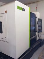 CNC Vertical Machining Center HARDFORD LG-1000AP