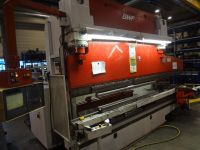 CNC Hydraulic Press Brake MENGELE H 160-25