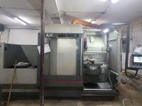 Centrum frezarskie poziome CNC MAHO MH 700 S