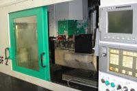 CNC de prelucrare vertical  CSF 2 / MV 2