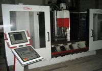 Centro di lavoro verticale CNC COSMATEC CFFZ 01 2000-Foto 3