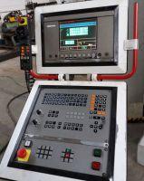 Centro di lavoro verticale CNC COSMATEC CFFZ 01 2000-Foto 5