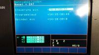 Centro di lavoro verticale CNC COSMATEC CFFZ 01 2000-Foto 6