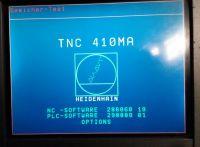 Centro di lavoro verticale CNC COSMATEC CFFZ 01 2000-Foto 7