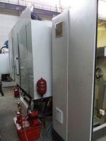 Centro di lavoro verticale CNC COSMATEC CFFZ 01 2000-Foto 8