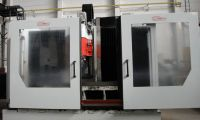 CNC Vertical Machining Center COSMATEC CFFZ 01 2000-Photo 9