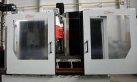 Centro di lavoro verticale CNC COSMATEC CFFZ 01 2000-Foto 9