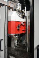 Centro di lavoro verticale CNC COSMATEC CFFZ 01 2000-Foto 10